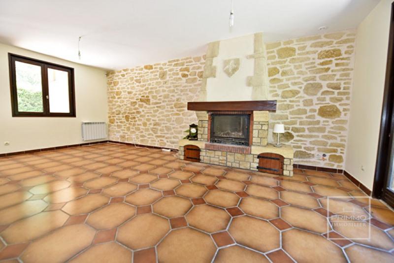 Vente maison / villa Poleymieux au mont d or 462000€ - Photo 8