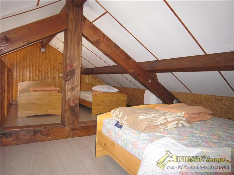 Sale house / villa Arconsat 92225€ - Picture 7