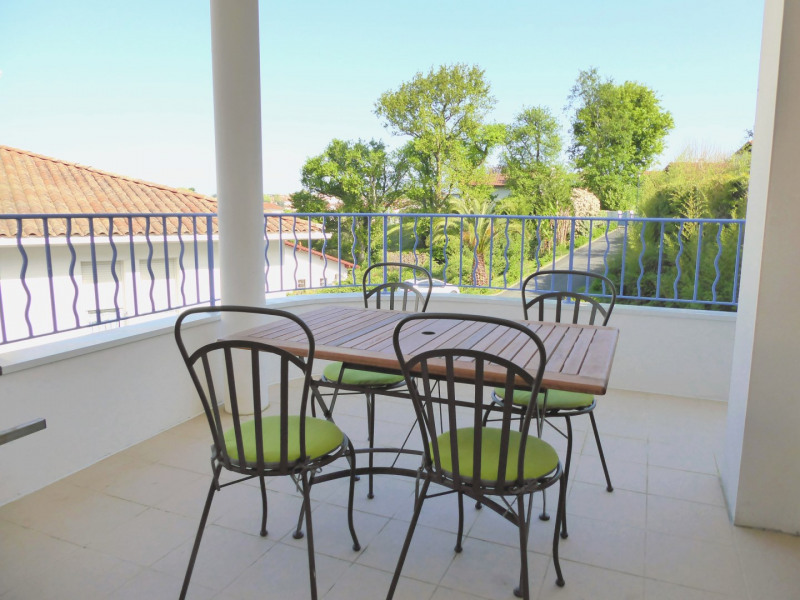 Vente appartement Saint-jean-de-luz 405 000€ - Photo 1