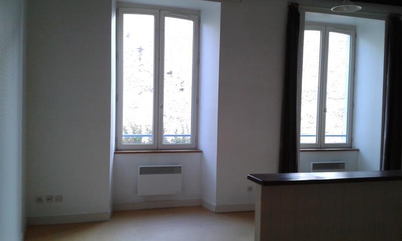 Appartement niort - 1 pièce (s) - 35.41 m²