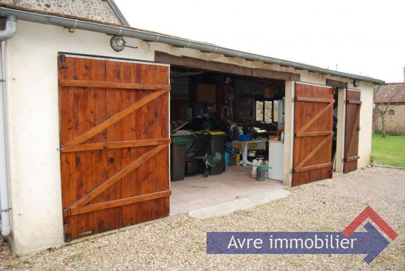 Sale house / villa Verneuil d'avre et d'iton 138000€ - Picture 8
