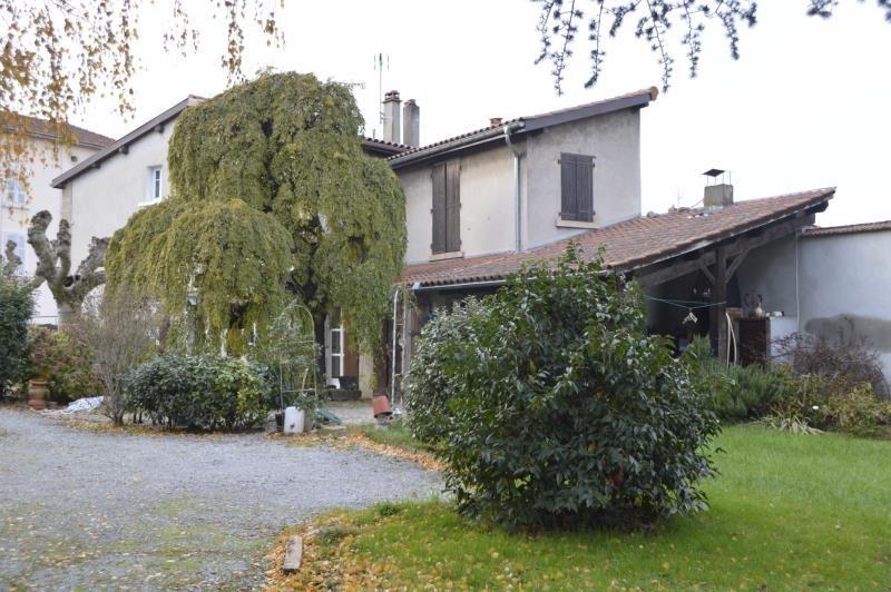 Verkauf haus St romain en gal 420000€ - Fotografie 1