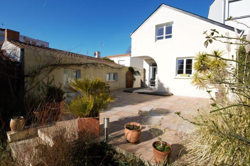 Vente maison / villa Challans 375700€ - Photo 1