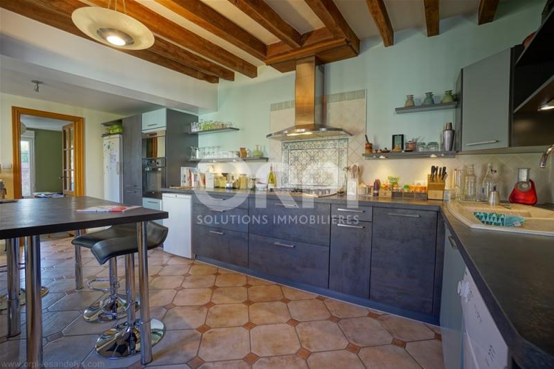 Vente maison / villa Les andelys 449000€ - Photo 5