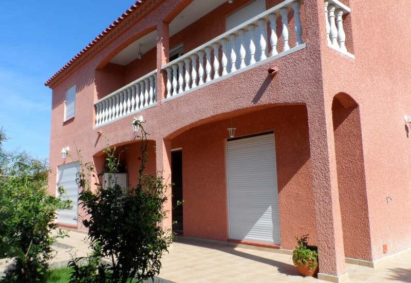Vente maison / villa Bompas 289000€ - Photo 1