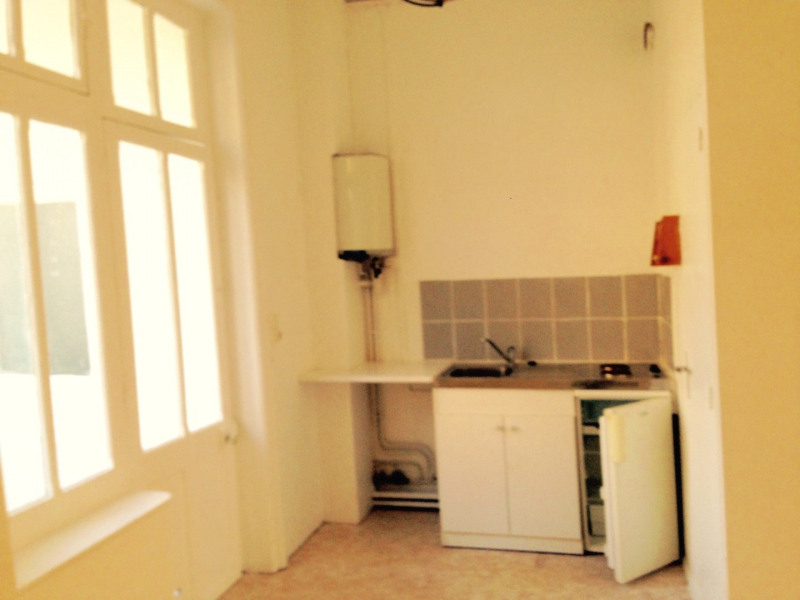 Sale apartment Lille 95 000€ - Picture 3