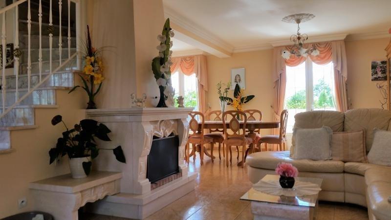 Sale house / villa Le plessis trevise 775000€ - Picture 5