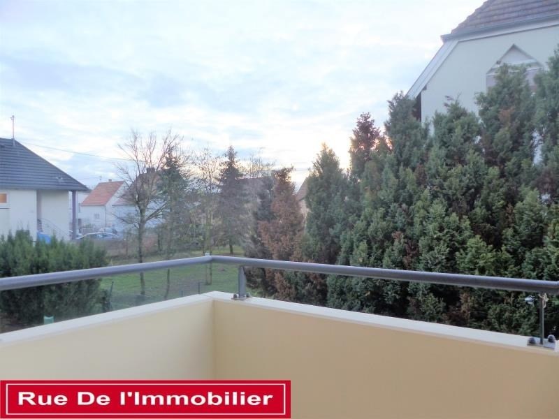 Vente appartement Schweighouse sur moder 128 000€ - Photo 2