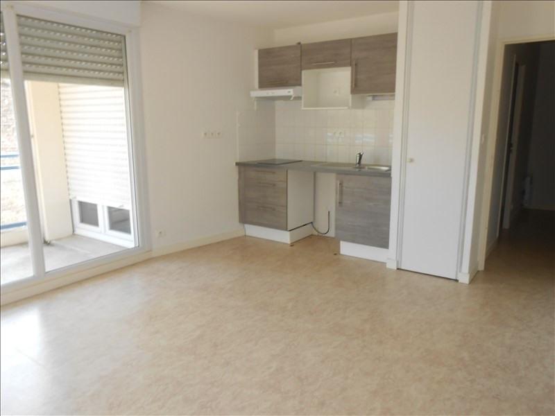 Vente appartement Niort 85600€ - Photo 4