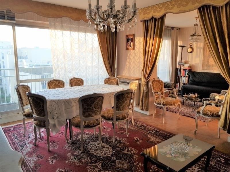 Sale apartment Châtillon 441000€ - Picture 2