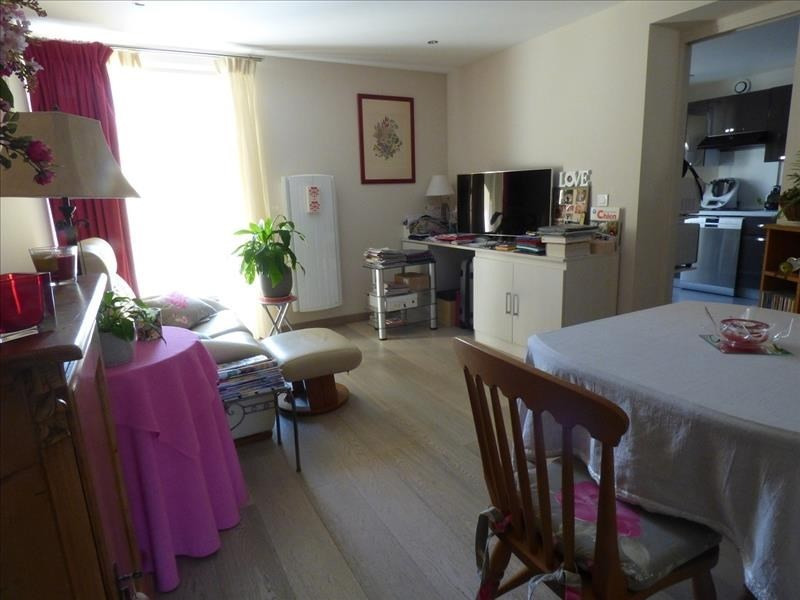Vente appartement Senlis 137 500€ - Photo 2