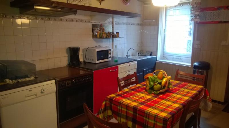 Sale house / villa Brives charensac 56500€ - Picture 1