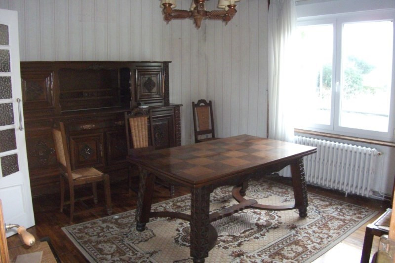 Sale house / villa Plouhinec 125 520€ - Picture 3