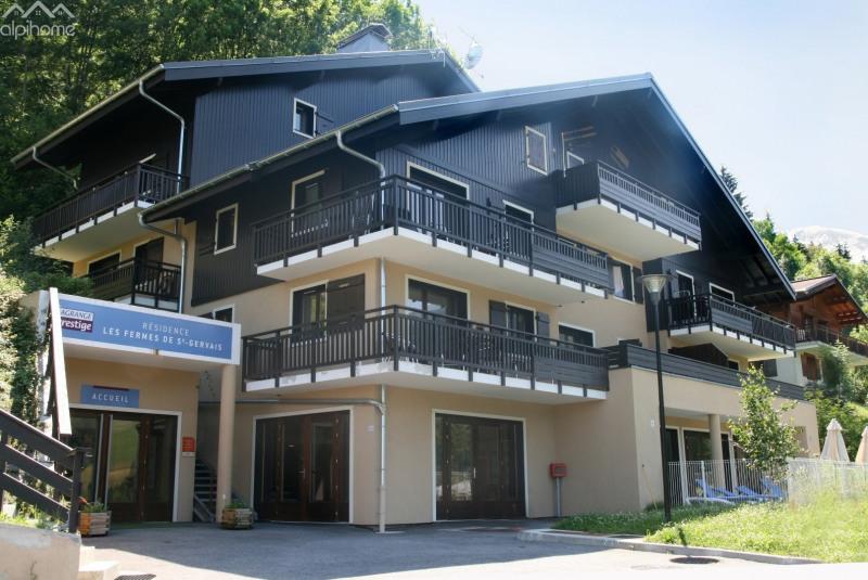 Vente appartement Saint gervais les bains 220000€ - Photo 16