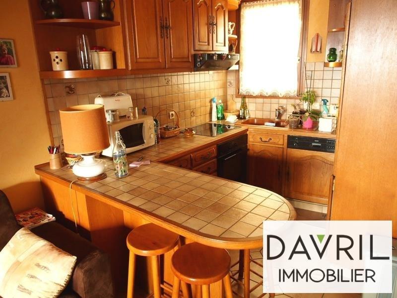 Sale apartment Chanteloup les vignes 139500€ - Picture 3