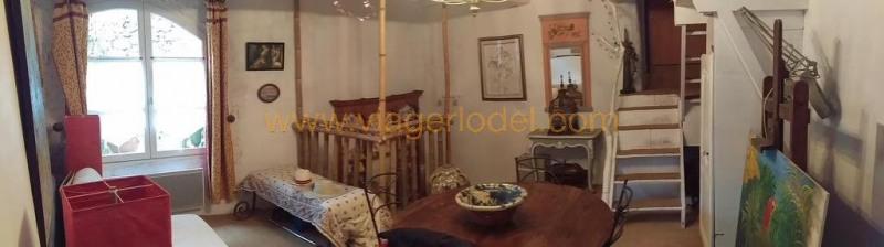 Lijfrente  appartement Durfort-et-saint-martin-de-sossenac 42000€ - Foto 9