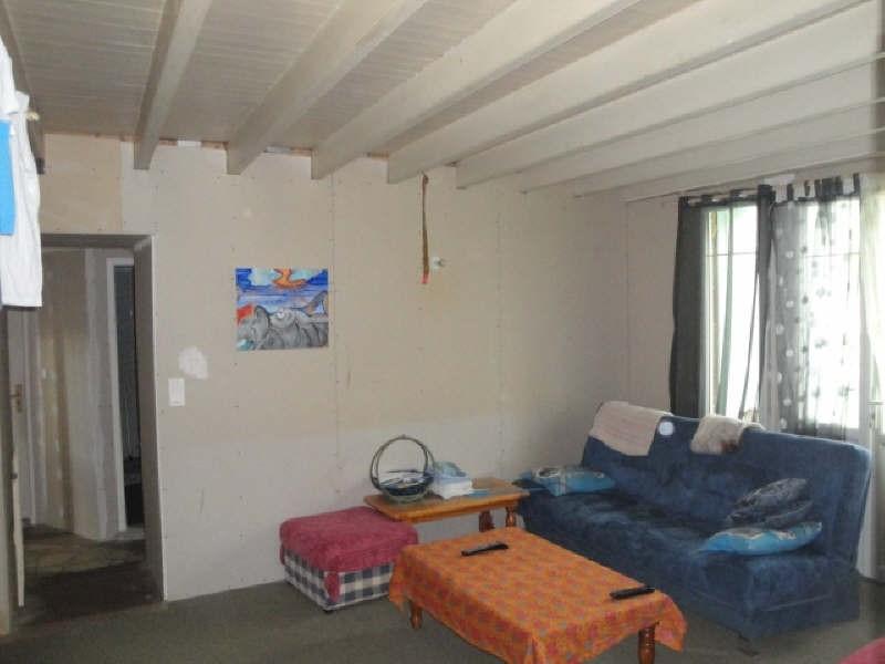 Produit d'investissement maison / villa Secteur la creche 161000€ - Photo 4