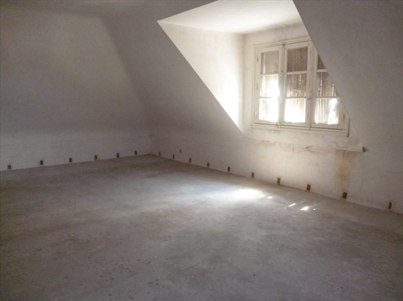 Sale house / villa Douarnenez 90000€ - Picture 3