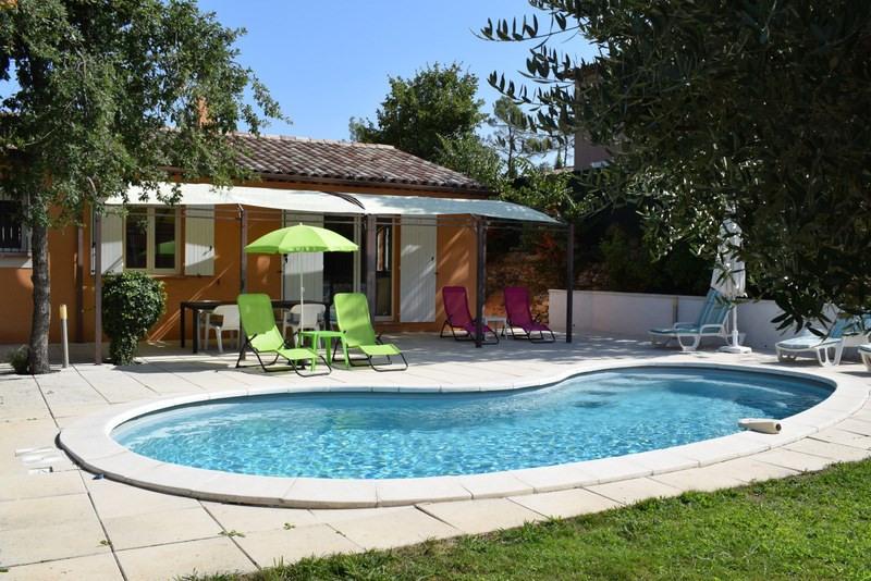 Revenda casa Fayence 445000€ - Fotografia 2