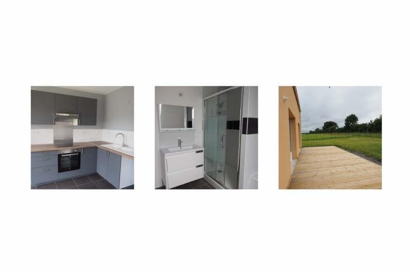 Sale house / villa Bretteville sur laize 227000€ - Picture 5