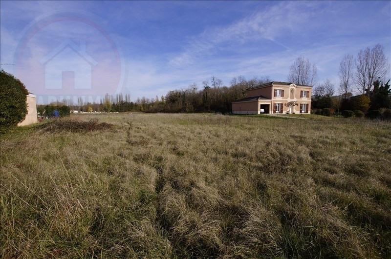 Sale site Bergerac 55500€ - Picture 2