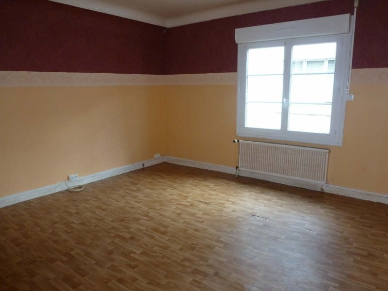 Location appartement Chatellerault 410€ CC - Photo 1