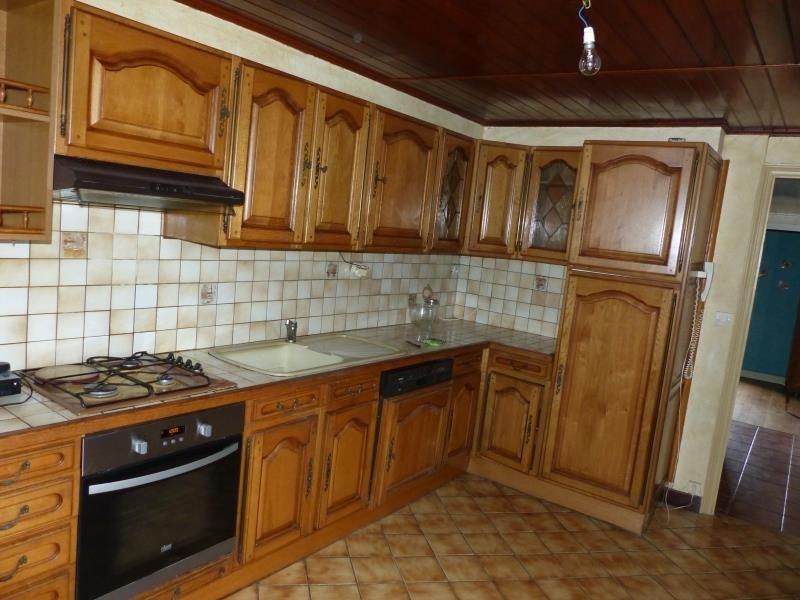 Sale house / villa Mazamet 45000€ - Picture 3