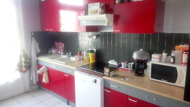 Vente maison / villa Cholet 114290€ - Photo 3