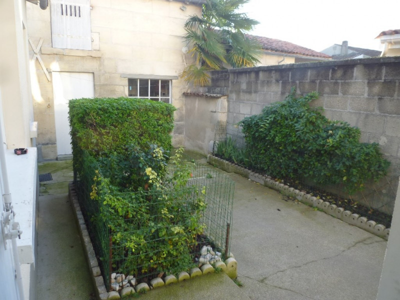 Vente maison / villa Cognac 143000€ - Photo 12