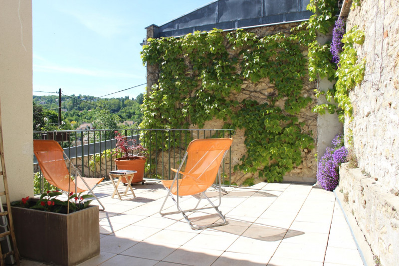 Vente maison / villa Marly le roi 900 000€ - Photo 1