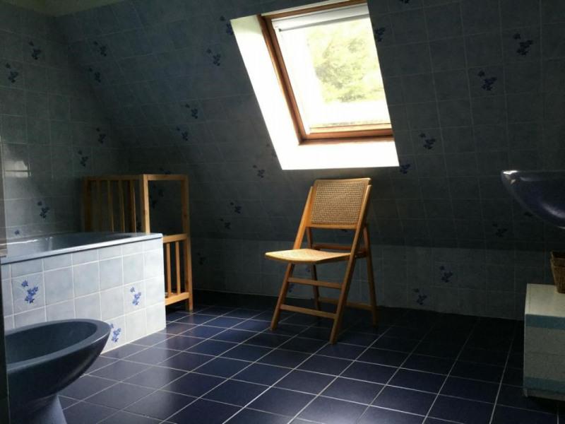 Deluxe sale house / villa Lisieux 519750€ - Picture 8