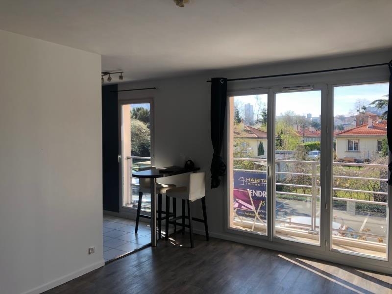Vente appartement Noisy le sec 175000€ - Photo 3