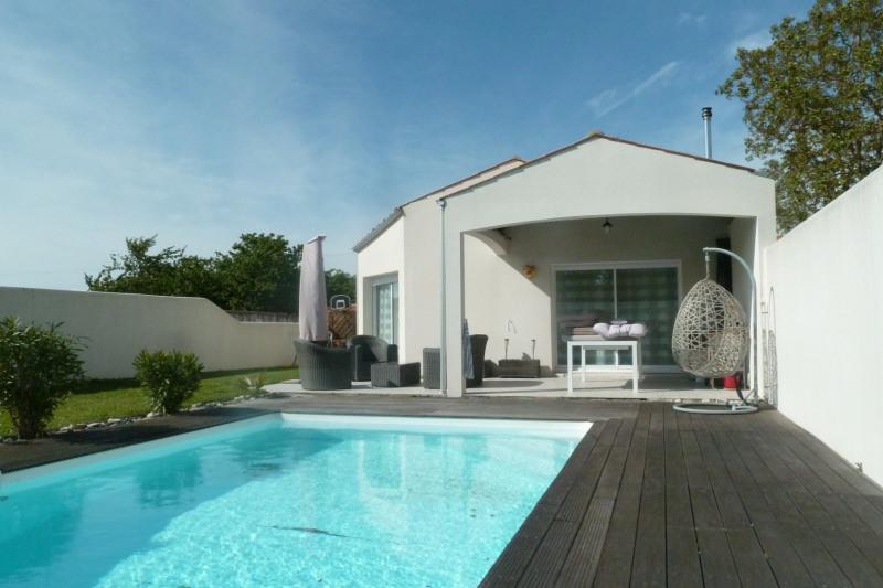 Vente maison / villa Croix chapeau 322400€ - Photo 4