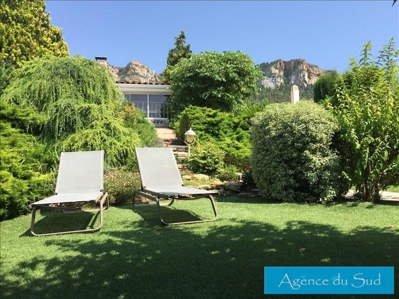 Vente de prestige maison / villa Cassis 965000€ - Photo 2