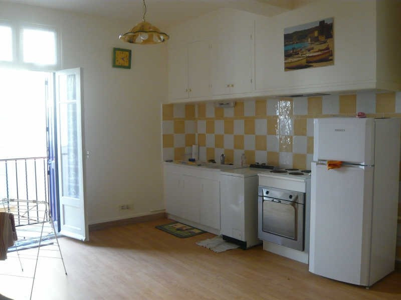 Vente appartement Collioure 192000€ - Photo 7