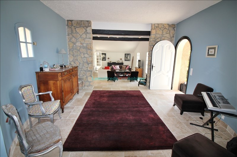 Vente de prestige maison / villa Peymeinade 599000€ - Photo 4