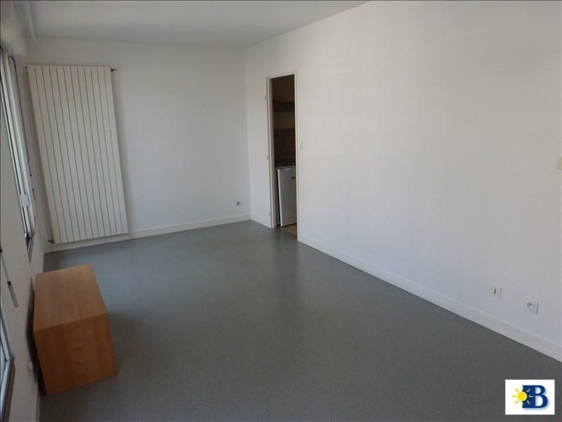 Vente appartement Chatellerault 41000€ - Photo 6