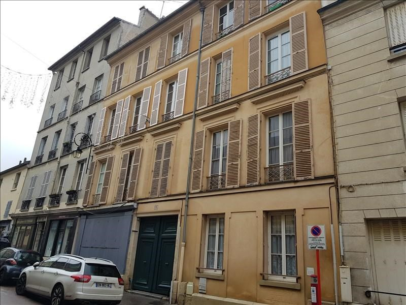 Vente appartement Versailles 200000€ - Photo 1