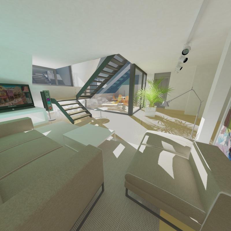 Venta de prestigio  apartamento Strasbourg 420000€ - Fotografía 2