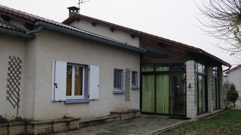 Sale house / villa Chadrac 264000€ - Picture 2