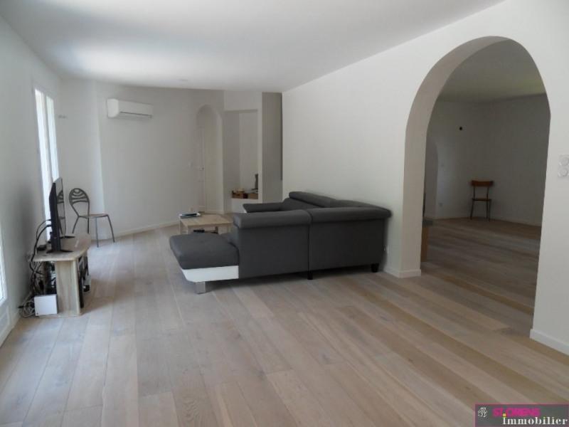 Deluxe sale house / villa Quint fonsegrives 780000€ - Picture 4