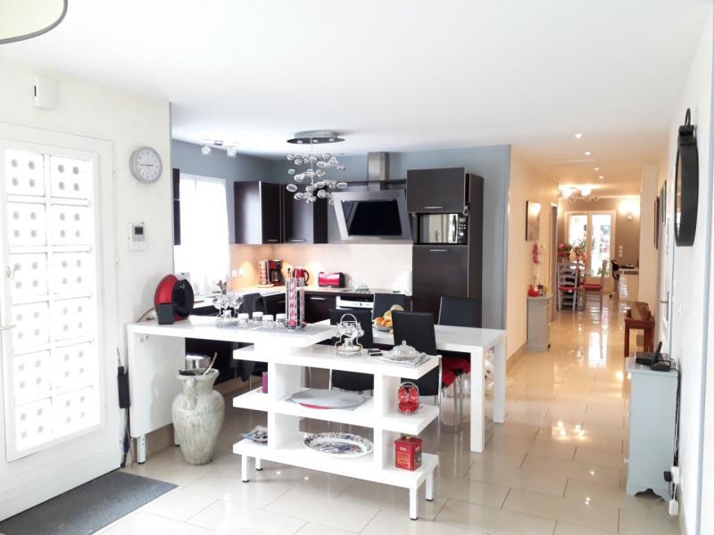 Sale house / villa Soyaux 416000€ - Picture 3