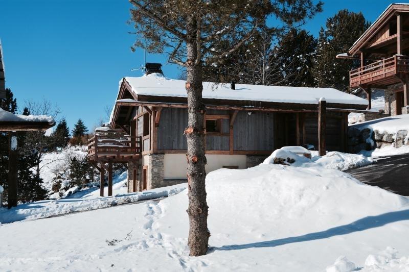 Vente maison / villa Bolquere 395000€ - Photo 3