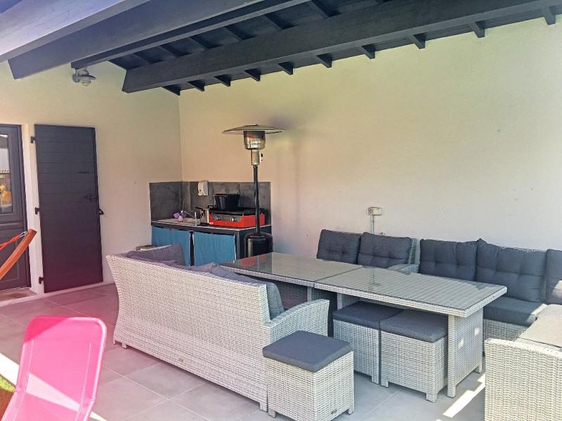 Vente de prestige maison / villa Perigny 566800€ - Photo 5