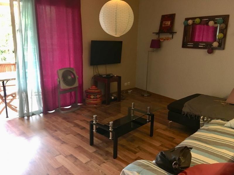 Locação apartamento Ste clotilde 980€ CC - Fotografia 1