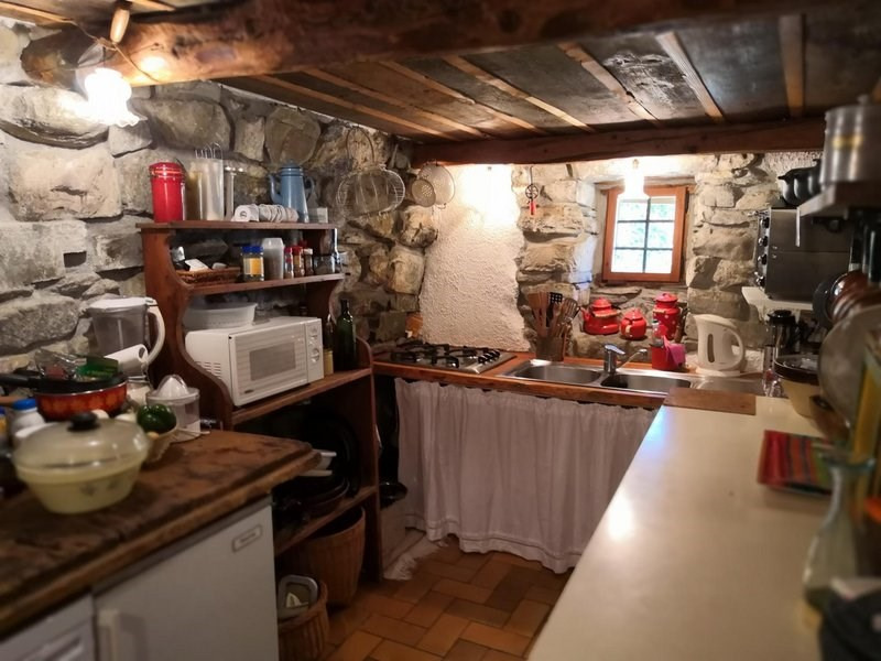 Deluxe sale house / villa Valloire 685000€ - Picture 5
