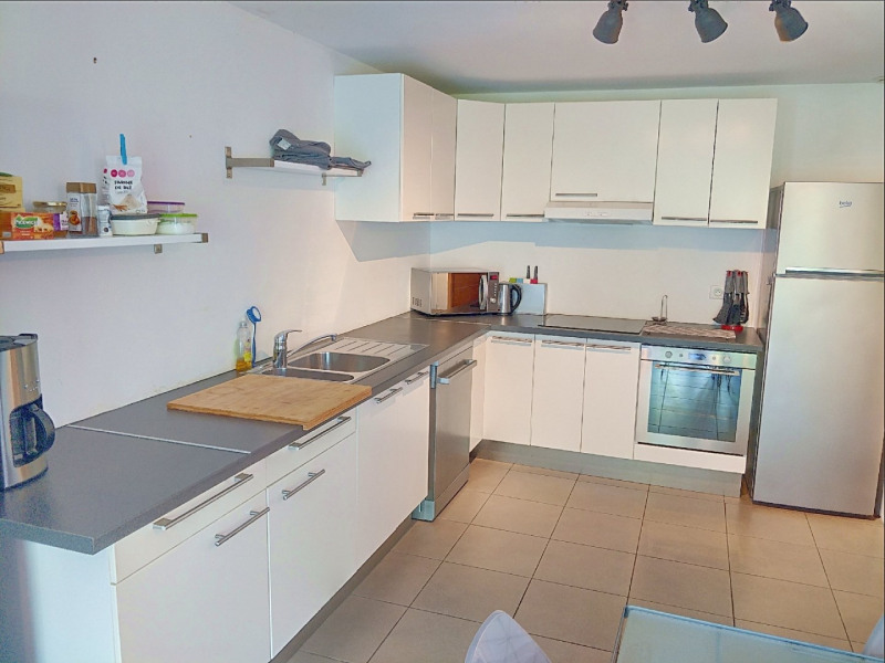 Sale apartment Ste maxime 189 000€ - Picture 5