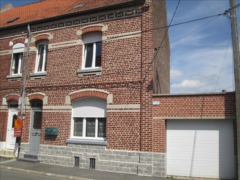 Sale house / villa Arleux 172000€ - Picture 7
