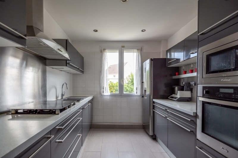 Vente maison / villa Le perreux sur marne 614000€ - Photo 4