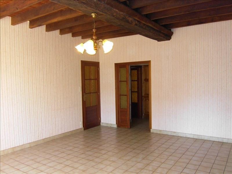 Vente maison / villa St hilaire des landes 98800€ - Photo 3